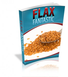 Flax Benefits and Health