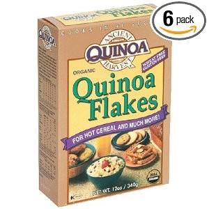 Buy Quinoa Flakes Online