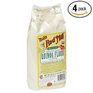 Buy Quinoa Flour Online