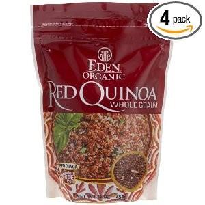 Buy Red Quinoa Online