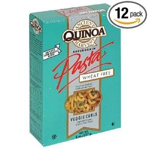 Buy Quinoa Pasta Online