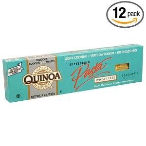 Buy Quinoa Spaghetti Online